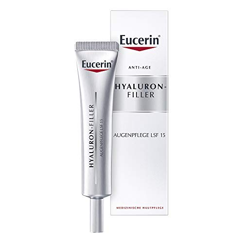 Eucerin Anti-age Hyaluron-filler Auge 15 ml