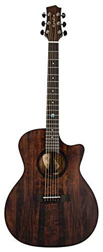 RANDON RGI-14VT-CE GA Elektro-Akustik-Gitarre