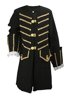 stüm Kinder Jungen Piratenkostüm Karneval Piraten Fasching (116) (Coole Piraten-kostüme)