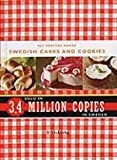 Swedish Cakes and Cookies (Sju Sorters Kakor) by ICA Test Kitchens (2005-08-02)