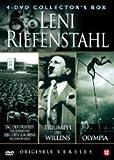 Leni Riefenstahl Collection (edizione Olandese)