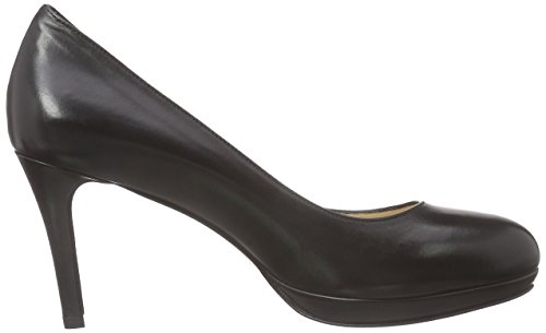 Evita Shoes Damen Pump Pumps Schwarz (schwarz 10)