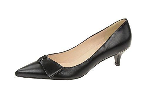 Peter Kaiser 39517/100, Scarpe col tacco donna Nero (nero)