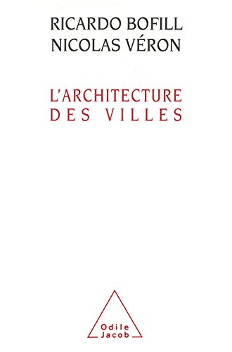 L' Architecture des villes