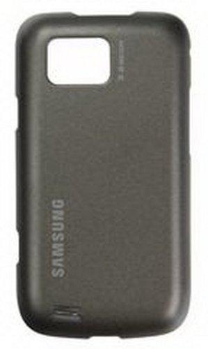Samsung GT-S5600 Preston Akkufachdeckel Schwarz