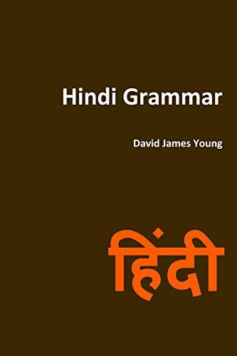 Hindi Grammar (Hindu-dummies)