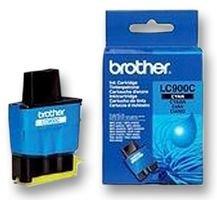 Preisvergleich Produktbild INK CARTRIDGE, CYAN, LC900C, BROTHER LC900C By BROTHER