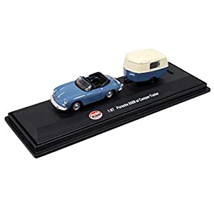 Model Power - Maqueta de Coche, 19690, Azul y Gris