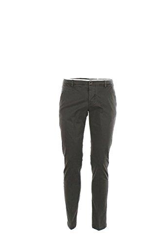 Pantalone Uomo No Lab 34 Verde Scuro Ai16pnup502cvrtdsb Autunno Inverno 2016/17