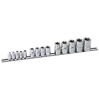 Draper Expert 35381 14-Piece Tx-Star Socket Set
