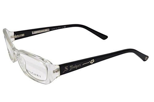 Bvlgari 4027 Sichtbrille Brillengestell Glasses Frame Montatura Degli Occhiali La Montura