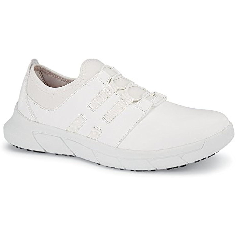 Chaussures pour Crews 32709–42/8 Karina antidérapant pour pour pour chaussures de sport, taille 42 EU, blanc - B078VQY9VN - 15aec0