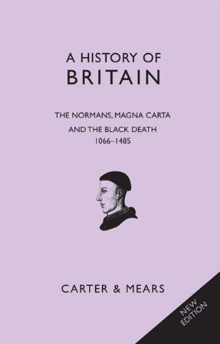 history-of-britainbook-ii-the-normans-magna-carta-and-the-black-death-1066-1485-a-history-of-britain