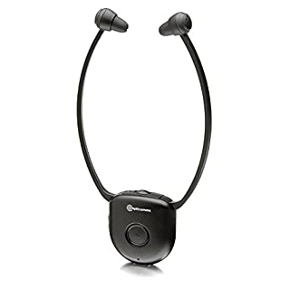 Amplicomms TV200 Amplified Digital Stereo Headphone
