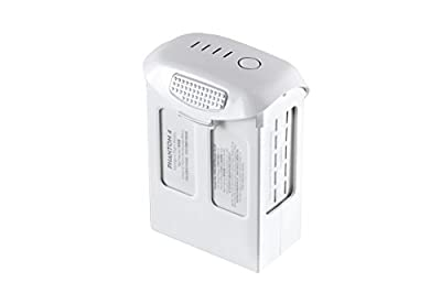 DJI CP.PT.000601 5870 mAh Phantom 4 Intelligent Flight Battery