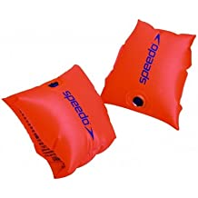 Speedo Kids Swimming Float Arm Bands Childrens Learn To Swim Armbands 0-6 Yrs