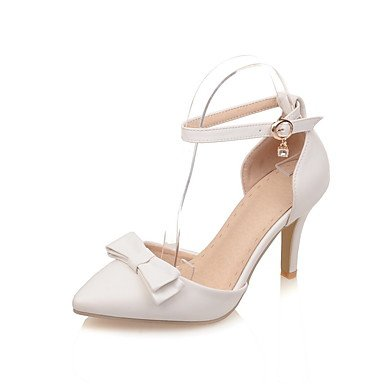 Zormey Women'S Shoes Stiletto Heel/D'Orsay & Amp Zweiteilige/Schuhe Heels B¨¹ro & Amp Karriere / Party & Amp Abend-/Kleid Schwarz US3.5 / EU33 / UK1.5 / CN32