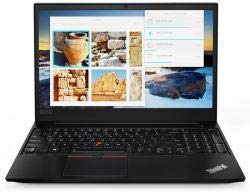 Lenovo Thinkpad E585 AMD2000 MHz 8192 MB Portable Hard Drive Flash Radeon Vega 8