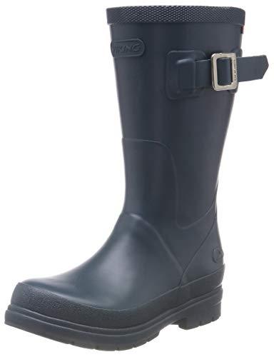 Viking Girls' Vendela Jr Wellington Boots