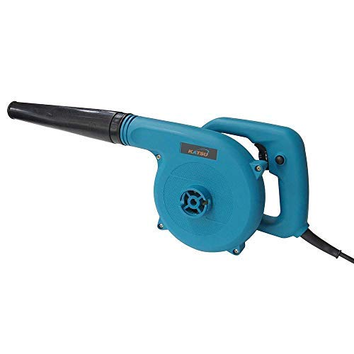1bec620d4e7c 100760 MERRY TOOLS Air Leaf Dust Blower Electric Inflator 550W Large Volume
