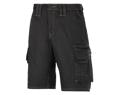 snickers-workwear-3113-short-color-negro-talla-44