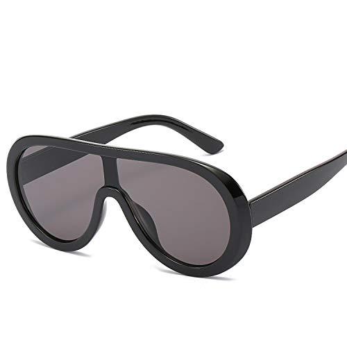FIRM-CASE Sonnenbrille WoGlasses Sun Retro Vintage Shades elegante Damen Sunglass, 1