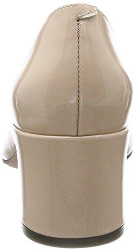 Oxitaly Damen Pamela 400 Pumps Pink (Phard)