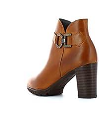 es Y Botines Complementos Mujer Amazon Zapatos Pitillos RSfnqwxw