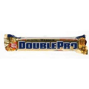 Weider 60% Protein 45g 24 Riegel Salted Peanut-Caramel (Protein 45g)