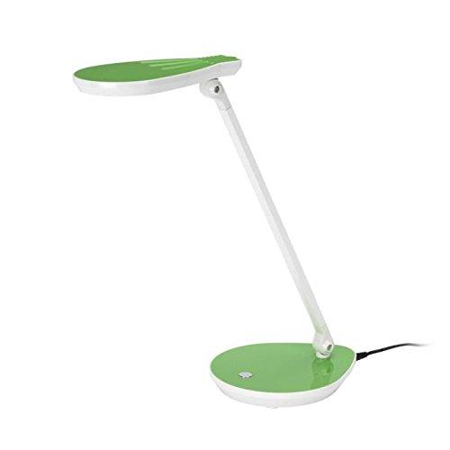 Preisvergleich Produktbild Schreibtischlampe Jack LED 6W Höhe 37cm Anisgrün