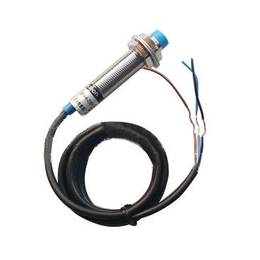 herungssensor Schalter - SODIAL(R)DC 6-36V NPN NO 3-Draht 4mm Beruehrungsloser Naeherungssensor Schalter LJ12A3-4-Z/ BX ()