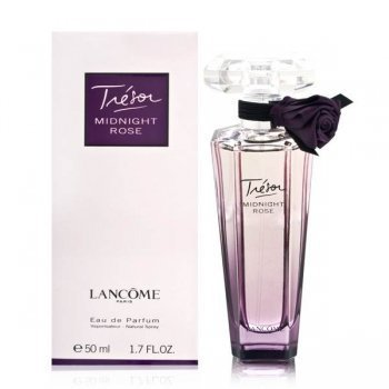 Lancome Tresor Midnight Rose Eau De Parfum Spray 50ml/1.7oz - Damen Parfum