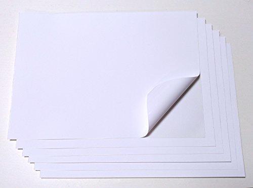 10-fogli-a4-laser-stampabile-bianco-impermeabile-in-pvc-vinile-opaco-adesivo-adesivo-di-qualita
