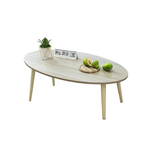 Cb CB Couchtisch, Kreativ/Wohnzimmer/Ovaler Tisch/Teetisch/
