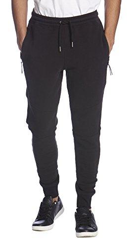 Bench Sprinter, Pantalon Homme Noir - Schwarz (Black BK014)