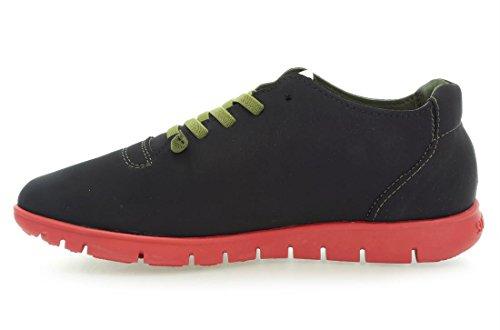 SLOWWALK , Chaussures de sport d'extérieur pour femme Noir