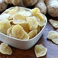 ESPIRE SPICES Dried Ginger Candy, 400g