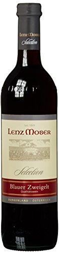 Lenz-Moser-Selection-Blauer-Zweigelt-Trocken-6-x-075-l