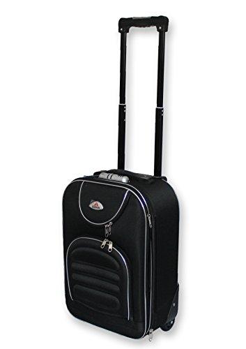 valigia-bagaglio-a-mano-trolley-easy-jet-ryanair-easy-jet-economico-low-cost-nero