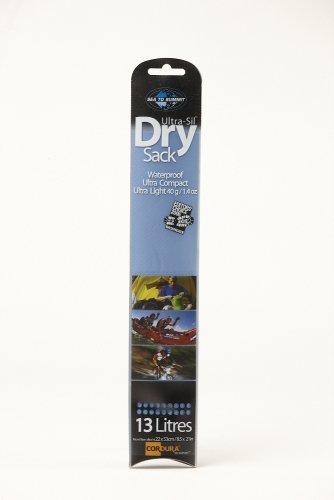 Sea To Summit Ultra Sil DrySack 13 - Wasserdichter Stausack Mehrfarbig