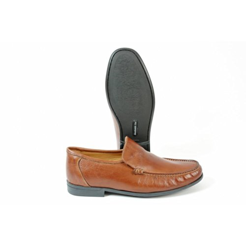 Auf Slip Anatomic Torres Brown Medium amp;Co Mokassin Mens Passen nCqRwSAq