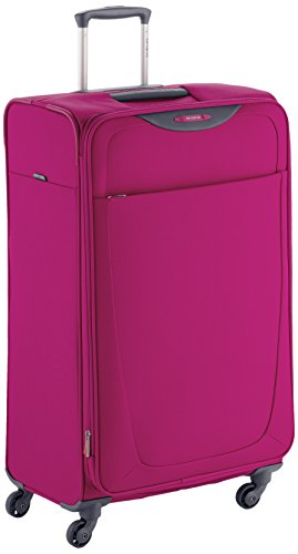 Samsonite – Base Hits Spinner 77 cm, Rosa (FUCHSIA)