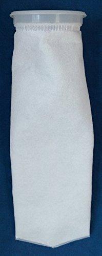 Filtre de rechange pour kit de filtre en feutre aiguilleté IBC Réservoir regenwassse