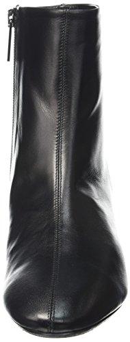 Atelier Mercadal Josepha, Bottes Classiques Femme Noir (Laminato Nero)