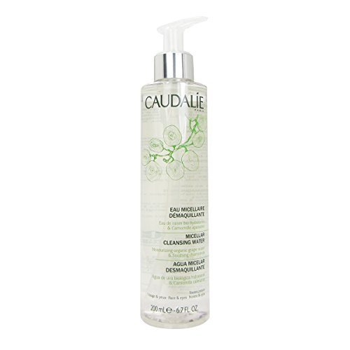Caudalie Micellar Cleansing Water - For All Skin Types 200ml -