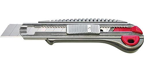 Cuttermesser m.Magazin 18mm NT Cutter