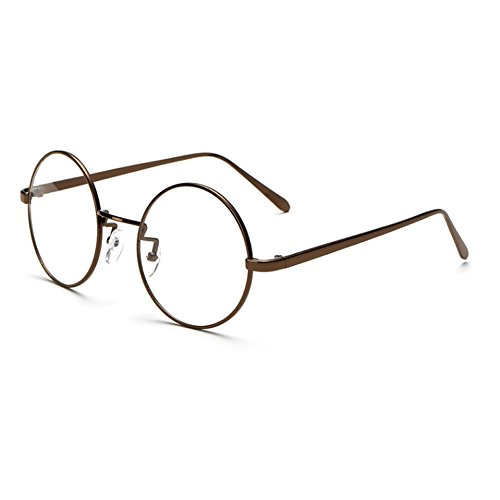 neutralglasses-fashion-metal-round-reading-eye-glasses-frame-men-women-vintage-computer-myopia-eyegl