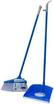 LocknLock HETM662 Dustpan Broom Set