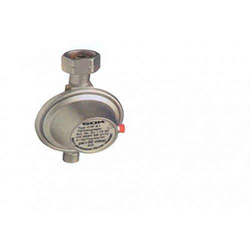 Preisvergleich Produktbild GOK Gasregler 30 mbar Sockel Italienisch