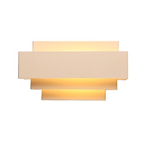 Pared moderna Luz-JRMJ Colorido WL-Up Down Wall Lights E27 Perfecto Para Salón...